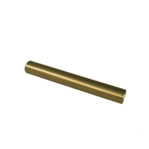 Átütő Tengely 20mm, Aluminium