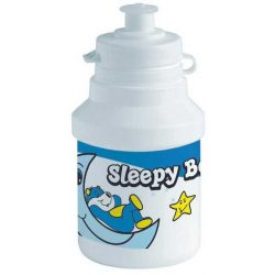 KULACS 300 ML SLEEPY BEAR KÉK