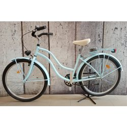 "Neuzer Cruiser 26"" Baby blue Cruiser kerékpár"