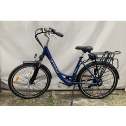 ZTECH ZT-32 Barcelona, Elektromos Bicikli, kék