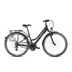 Kross Trans 2.0 D 28 L bla_gry g SR Trekking kerékpár