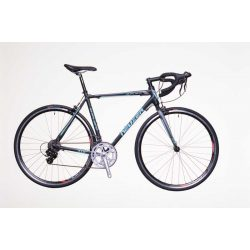 Neuzer Whirlwind 70 fekete/türkiz-silver 50 cm Országúti kerékpár
