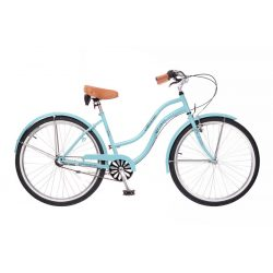 California női celeste Cruiser kerékpár