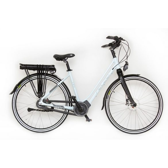 E-Trekking női 19 Verona Trekking kerékpár